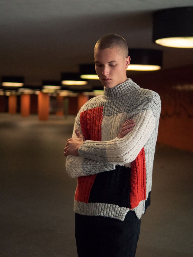 Working fashion industry means  - yokemara | ello