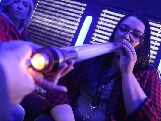 Marijuana attractions future? l - ellocannabis   ello