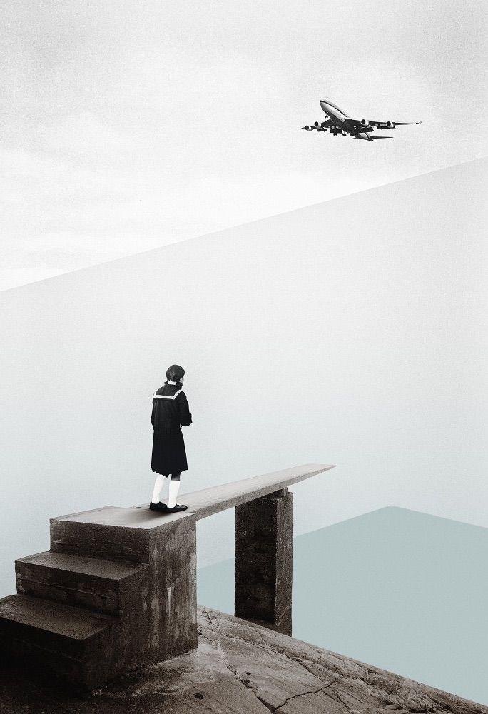Fear Flying, 2018 - julienp   ello