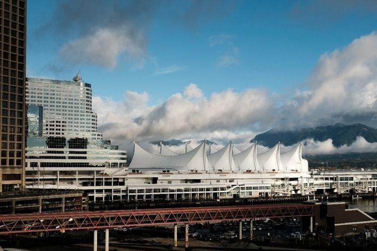 Vancouver, BC - November 2018 - vancity - thenemz | ello