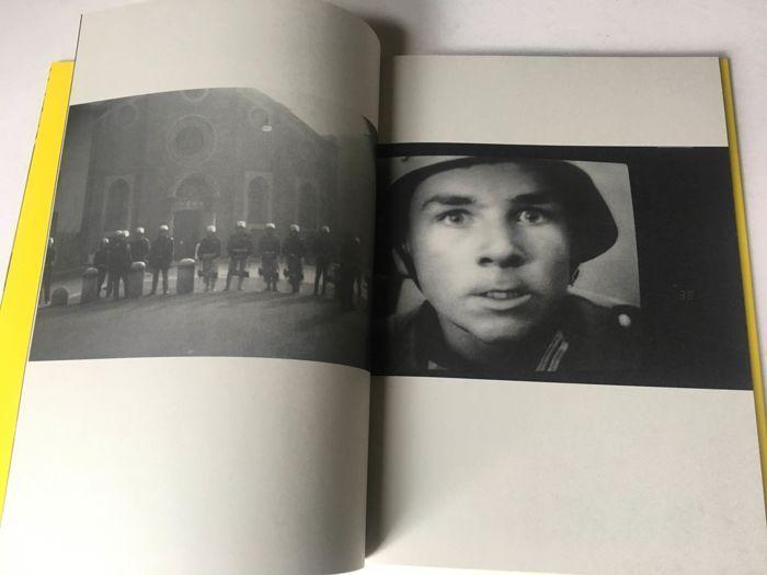 Wolfgang Tillmans - Soldiers 19 - bintphotobooks | ello