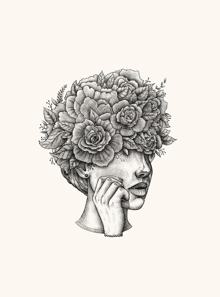Wild flower - heymikel   ello