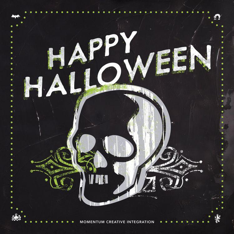 Happy Halloween 2018 - djedge | ello