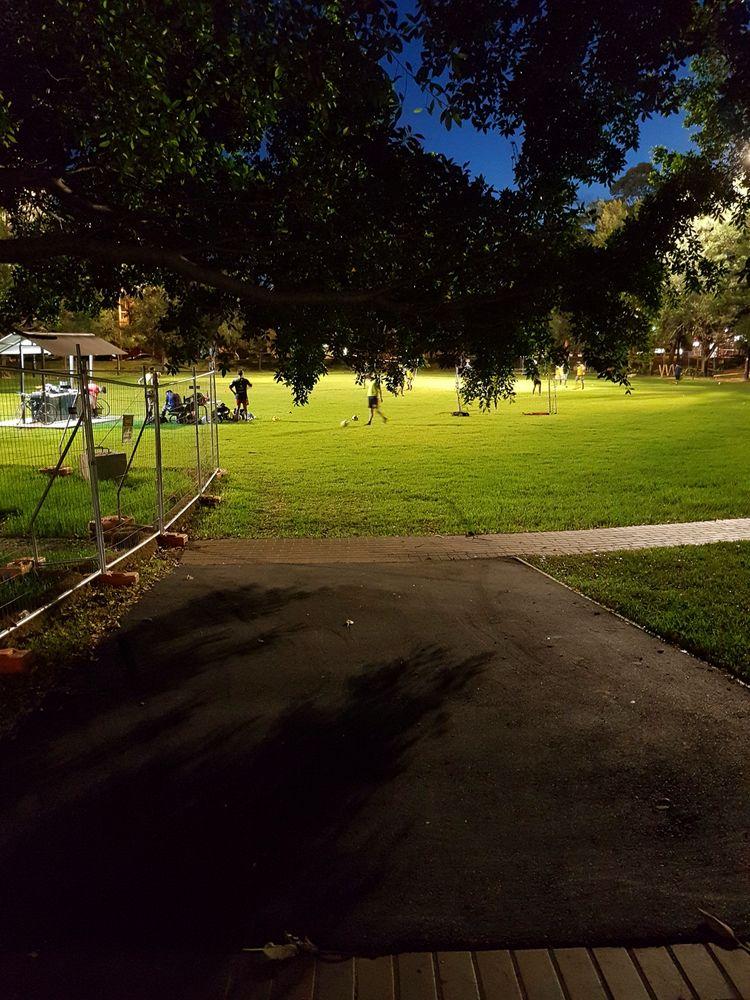 Soccer Australian Technology Pa - donurbanphotography   ello