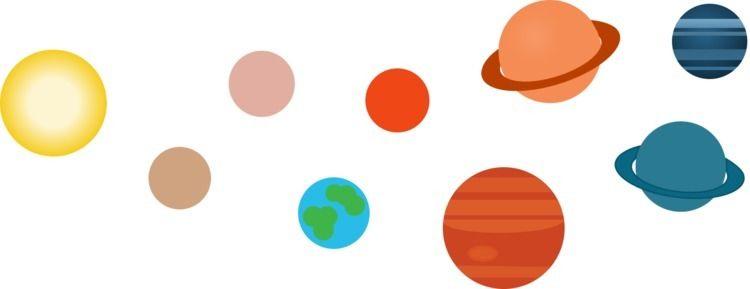 Solar System print - Society6 - d3bau4   ello