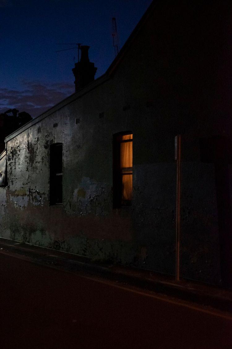 Watch Alexandria, Sydney, Austr - donurbanphotography | ello