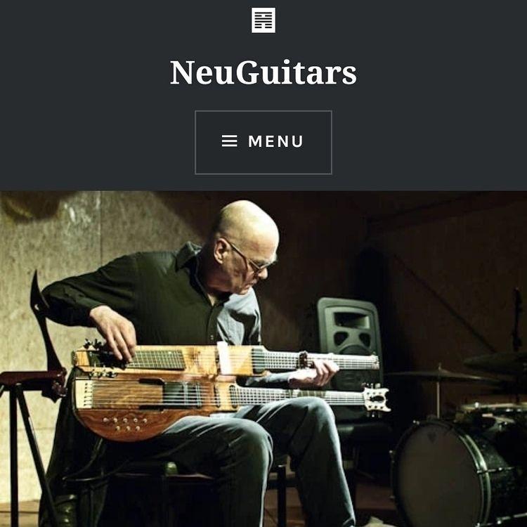 Hans Reichel - playlist, neuguitars - andreaaguzzi | ello