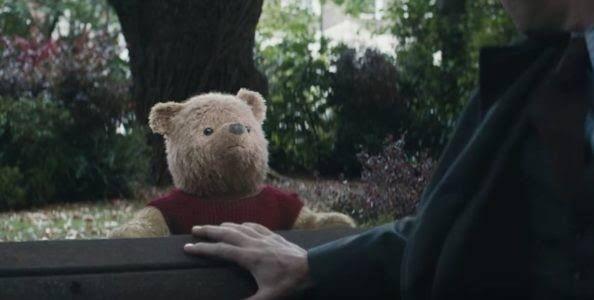 Christopher Robin (2018 - moviedisplay | ello