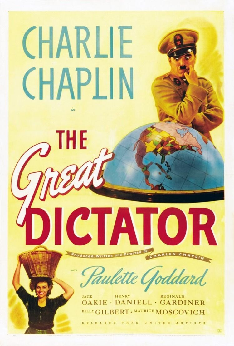 GRANDE DITADOR GREAT DICTATOR,  - hqscomcafe | ello
