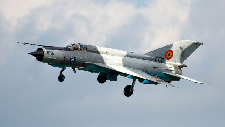 6196, MiG-21, 8/24 2017 / EPRA  - klavs1972 | ello