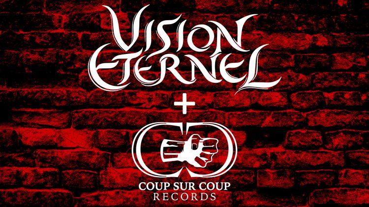 brand Vision Eternel song relea - visioneternel | ello