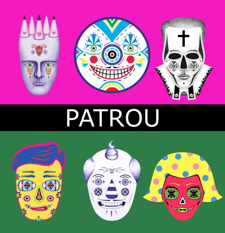 2018 Patrou - patrou | ello