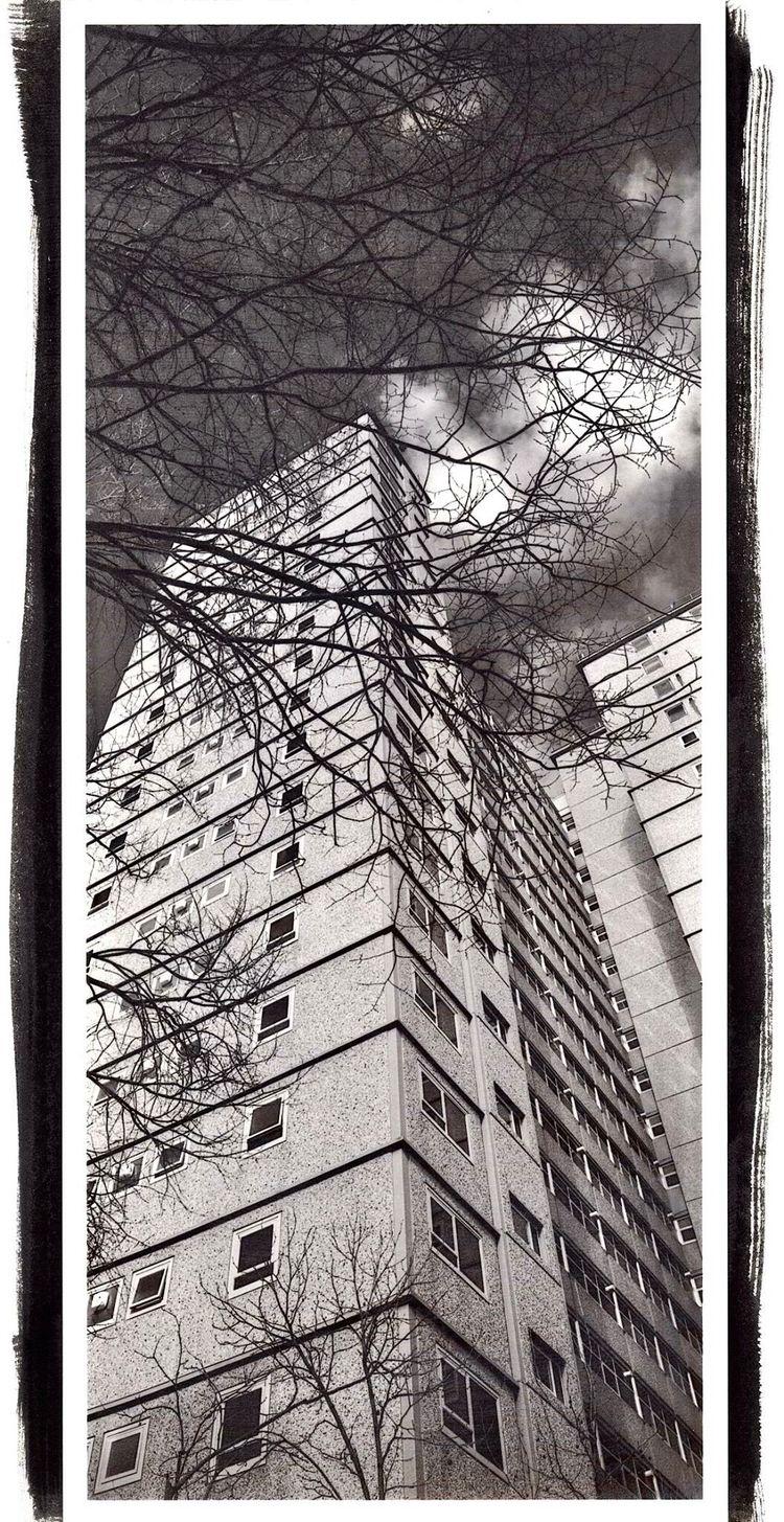 Flemington housing estate. Ziat - leelira | ello