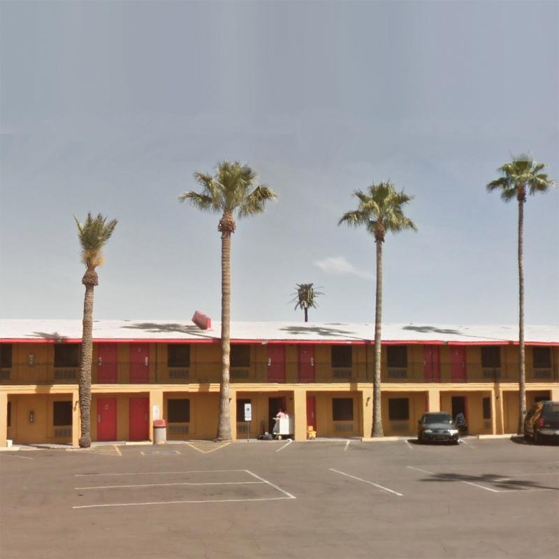 North 25th Street, Phoenix, Ari - dispel   ello