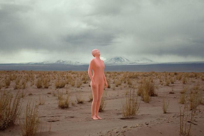 LAND DESERTS PITS Atacama Deser - feliciasimion | ello