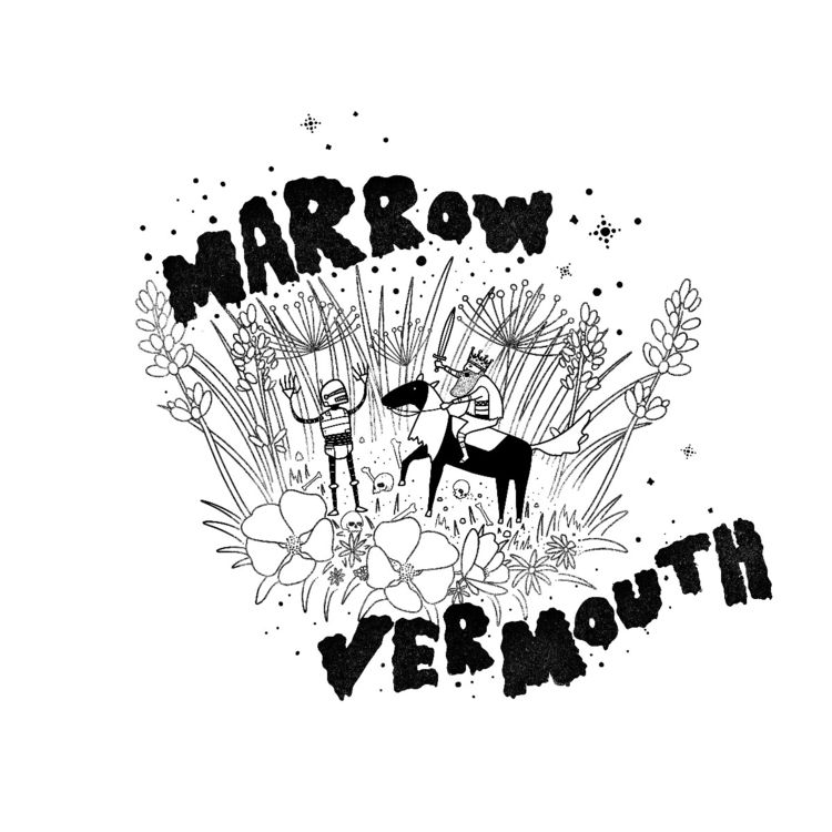finished commission Marrow Vetm - stevenjcompton | ello