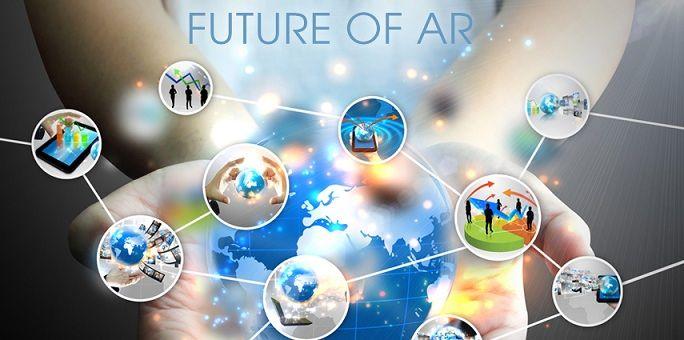 Augmented Reality – Big Trend F - bugraptors | ello