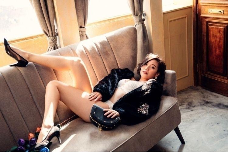 / 蕭曄 Ting model - taipei, taiwan - jam-peng | ello