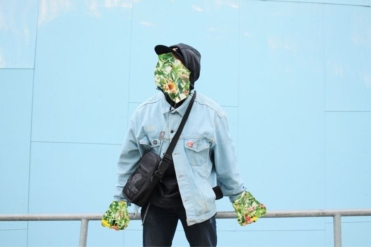 Camouflaged - christopherdetails | ello