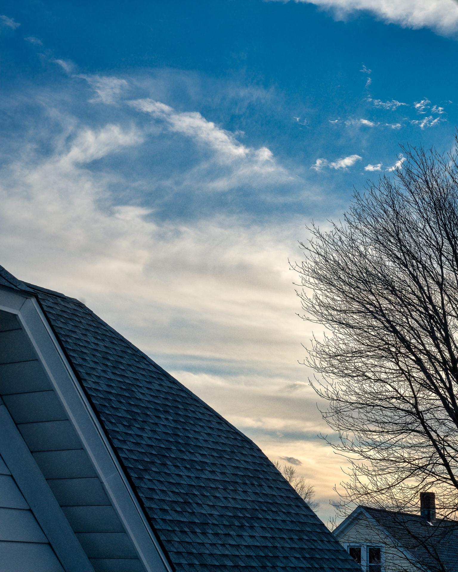 Sun sets, storm Website | Insta - photografia | ello