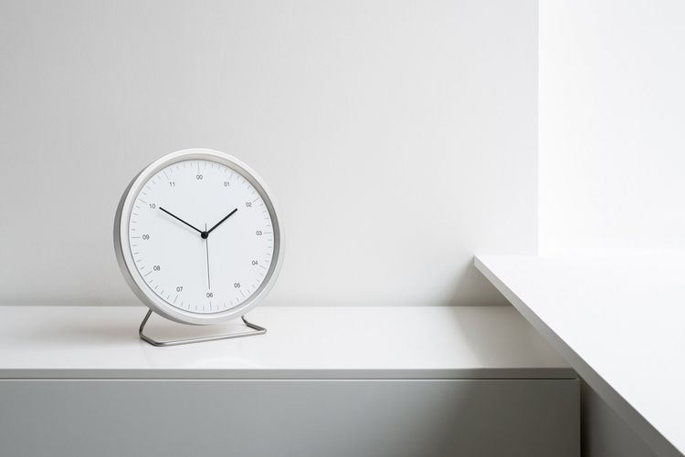 Offered wall table clock, celeb - minimalissimo | ello