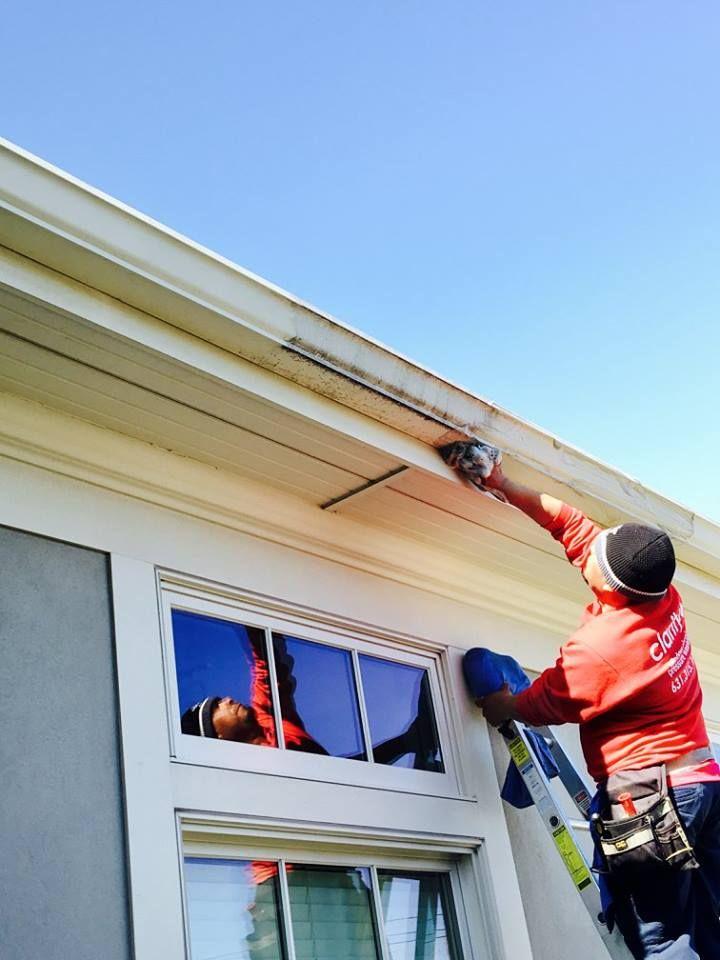 Find Residential Window Washing - claritywindowcleaning | ello