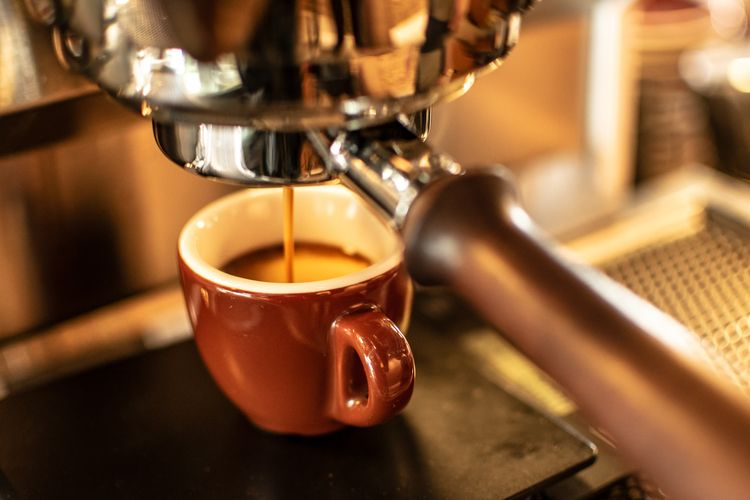 Coffee - coffeelover - davidpinto | ello