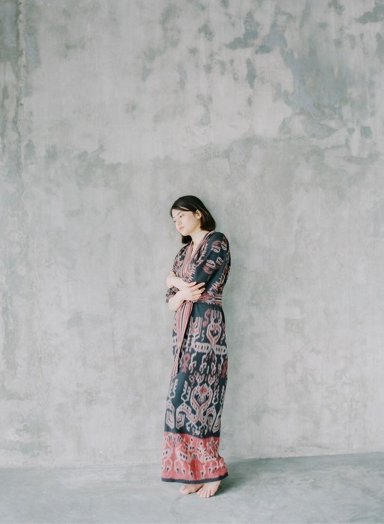Editorial shot designer Indones - steven_hardy | ello