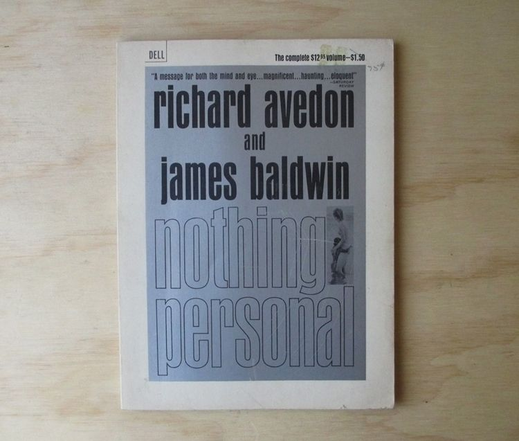 Richard Avedon James Baldwin Pe - foundinchile | ello