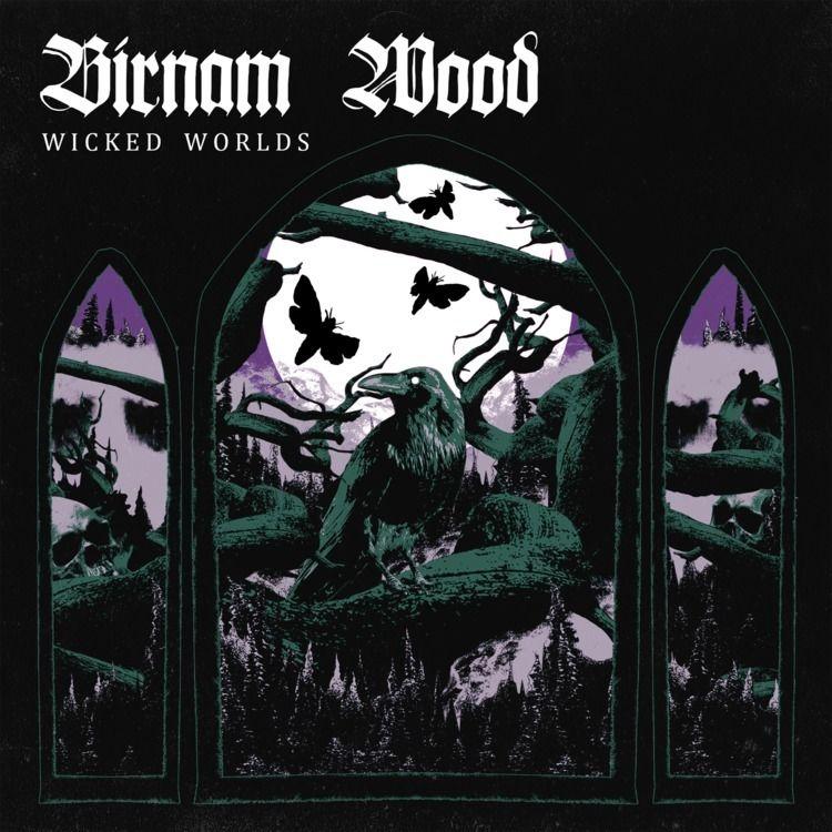 BIRNAM WOOD SHARE FIERY SPIN ho - doomedandstoned | ello