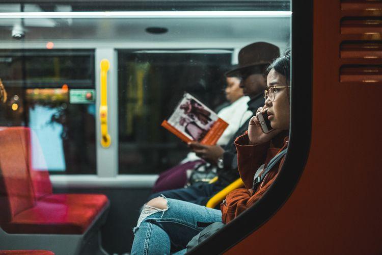 Seat  - london, streetphotography - mrkirby | ello