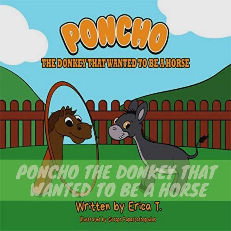 Poncho Donkey Wanted Horse Bedt - ponchothedonkey | ello