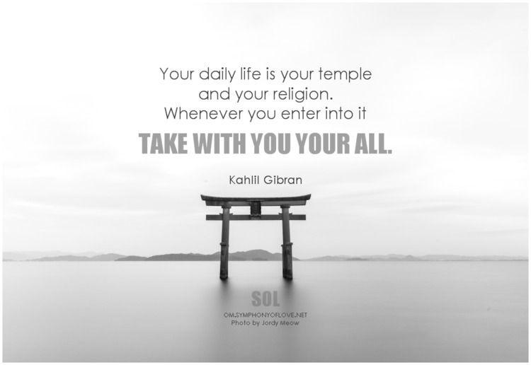 daily life temple religion. ent - symphonyoflove | ello