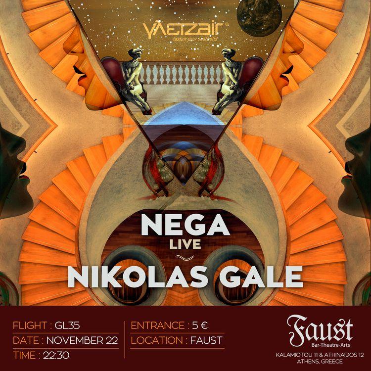 poster, artwork, illustration - nikolasgale | ello