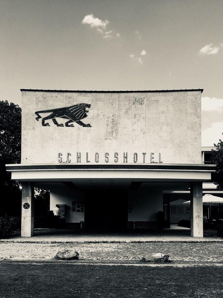 Schlosshotel, Kassel (2018 - kassel - janekpaul   ello