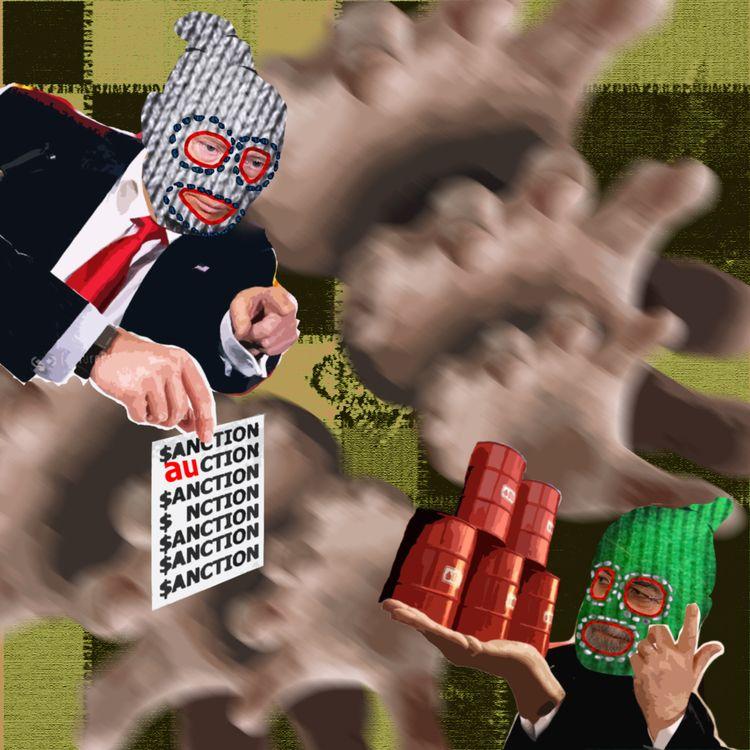 tariff tune' | 2018 TAS sanctio - terrorartsquad | ello