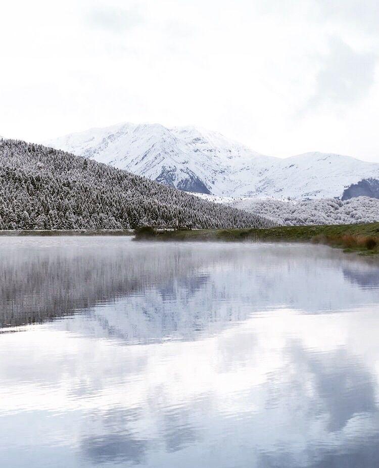 Mountain paysage#пейзаж - paesaggio - olivloliv | ello