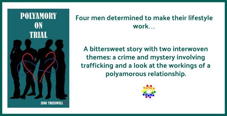 BOOK BLAST Polyamory Trial Jude - lilyg1 | ello