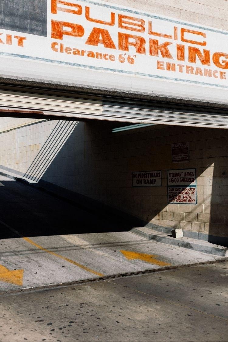 LA, 2018 - street, photography, losangeles - killthecity | ello