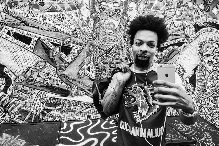 Gucci Guy - streetphotography, street - shootnewyorkcity | ello