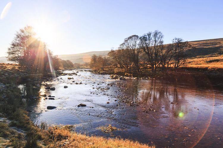 rivercassley, sutherland, scotland - dfcf | ello