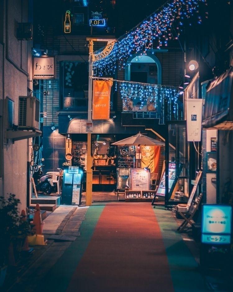 lot side street...  - jiyugaoka - fokality | ello