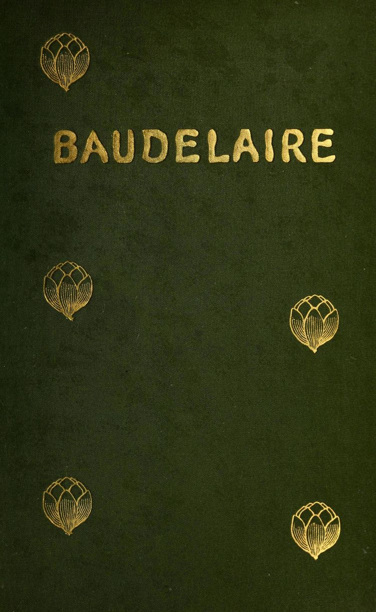 Project Charles Baudelaire, Lif - modernism_is_crap | ello