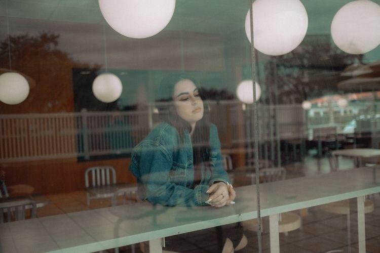 saint em - portrait, photography - doelaur | ello