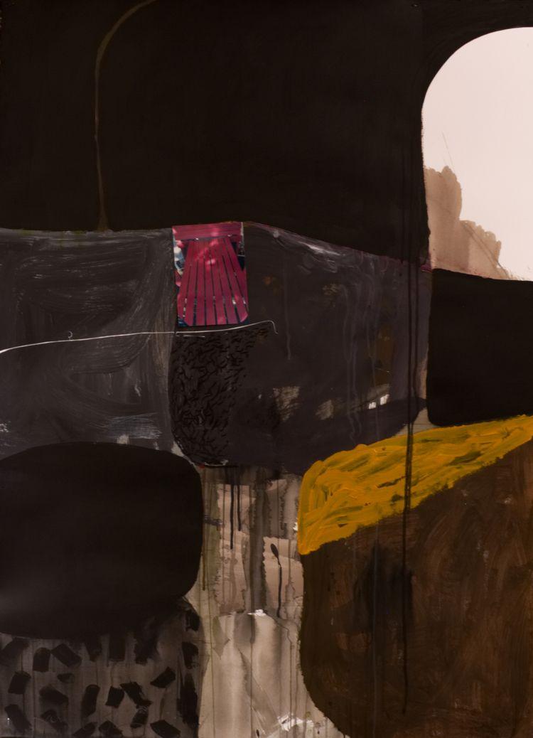 Black Dog Highway_2 November 22 - lanceolsen | ello