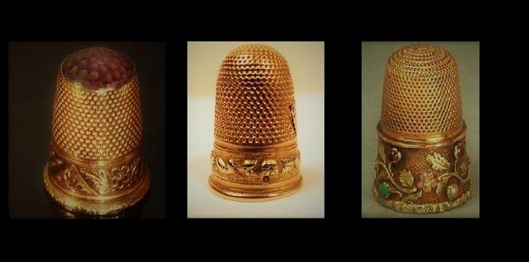 Thimble Prick golden Abbasid er - pasitheaanimalibera | ello