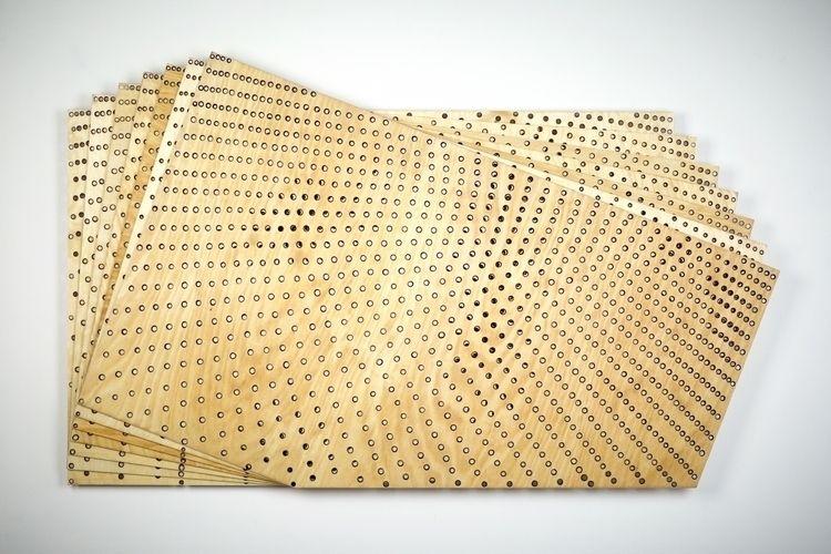 Credit (Plywood construction (w - dirkmarwig   ello