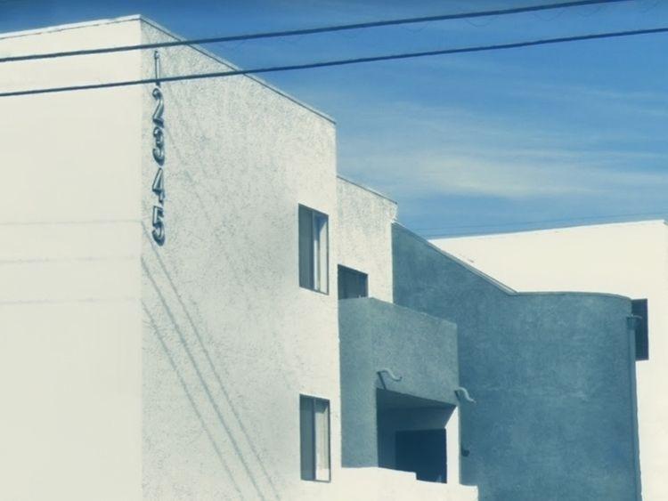 Marshall Street, Los Angeles, C - dispel | ello