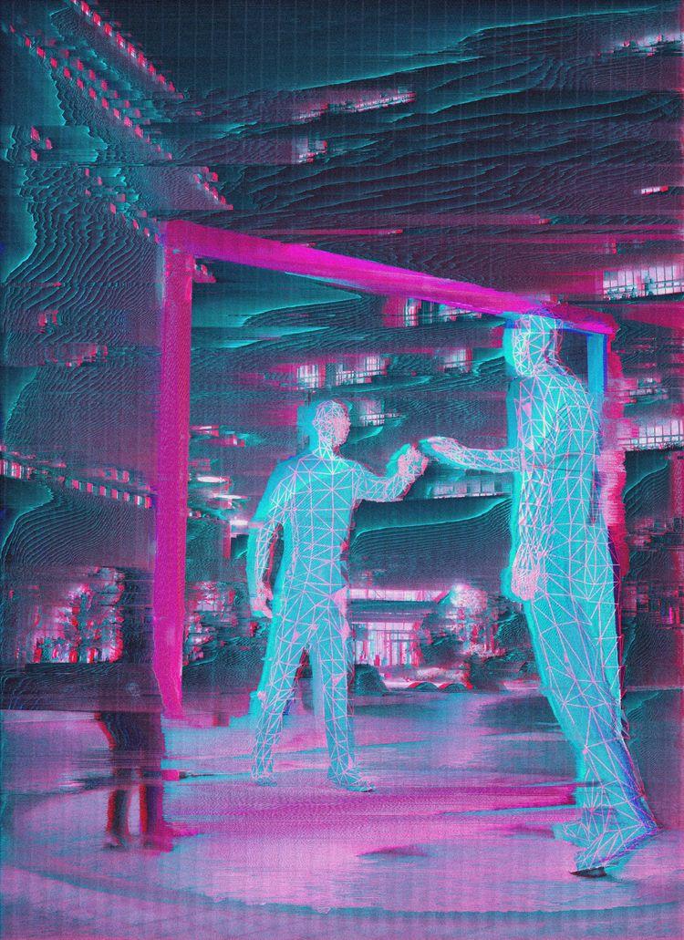 jrdsctt, digital artist/photogr - jrdsctt | ello