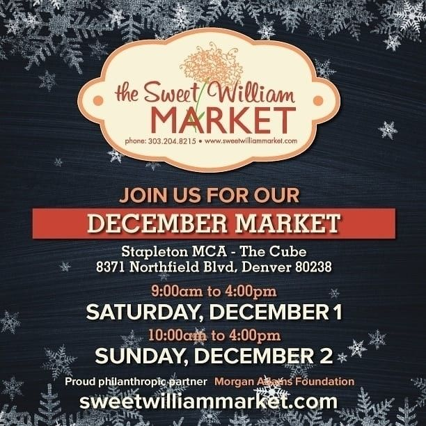 weekend Sweet William Market SH - midnightjo | ello